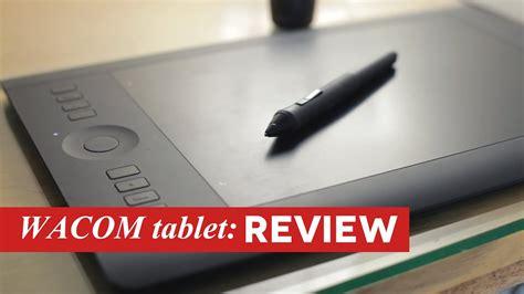 wacom intuos tablet pro medium