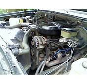 Chevrolet Silverado 2500 Chevy 350 Belt Diagram Questions