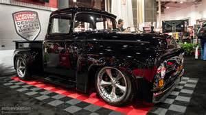 Chip Foose Personal Cars 2012 sema: chip foose's own