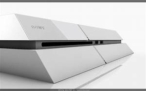 Standalone White PS4 Coming to Europe | Geek Outpost