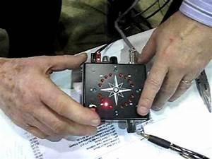 Superantenna Pr-1 Antenna Rotor Controlloer