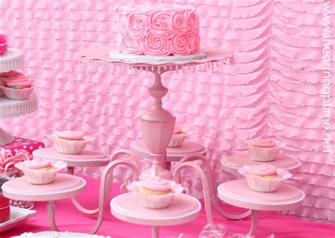 diy cake stand gorgeous centerpiece made from an