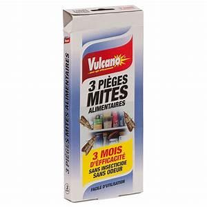 Anti Mite Alimentaire Naturel : produit contre les mites alimentaire vulcano pi ge ~ Melissatoandfro.com Idées de Décoration