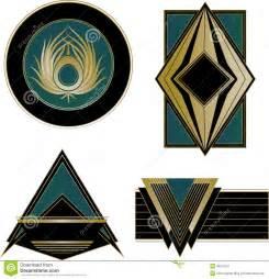 Art Deco Graphic Design
