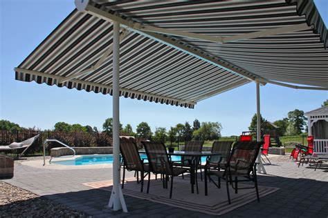 retractable roofs austin shade outdoor living solutions