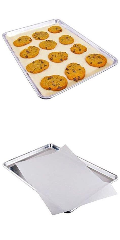 baking parchment paper sheets mat crankychef 12x16 direct inch