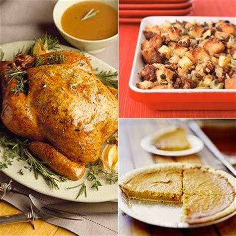 thanksgiving staples 15 healthier thanksgiving staples everyday health