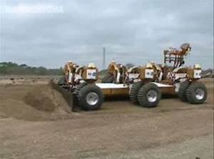 NASA's Chariot lunar vehicle gets demoed on video