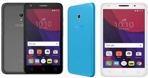 alcatel pixi 4 5 review specs price 4g volte launched for rs 4999 gse mobiles