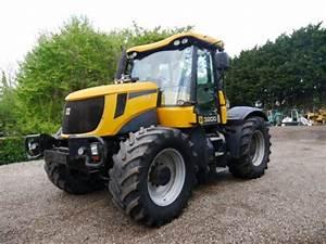 Jcb Fastrac 3200  3230 Tractor Service Manual Pdf  Latest