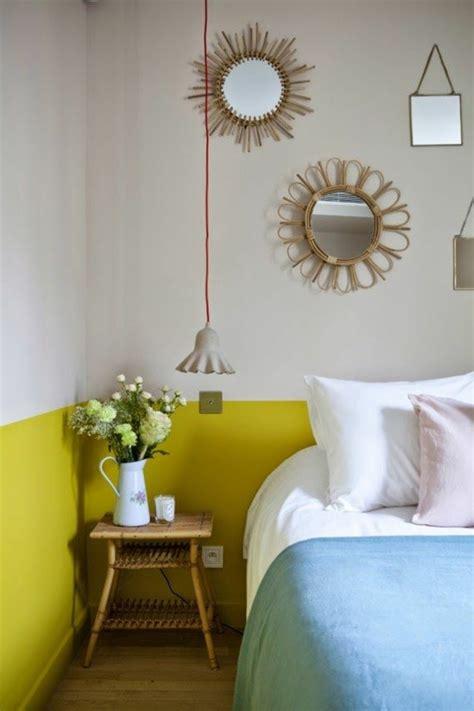 comment décorer ma chambre à coucher décorer un pan de mur avec nos idées en 42 photos