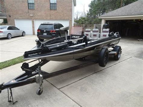 Ragin Cajun Bass Boat by 1985 Cajun Bass Boat For Sale