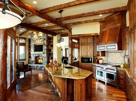 Design For Kitchen Room by Kitchen Hearth Room Design Ideas Kitchen Hearth Room Log