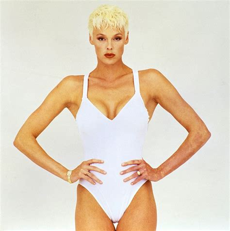 brigitte nielsen swimsuit i would have climbed young brigitte nielsen like a tree