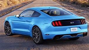 Petition · Bring back the color Grabber Blue for the 2015 Mustang · Change.org