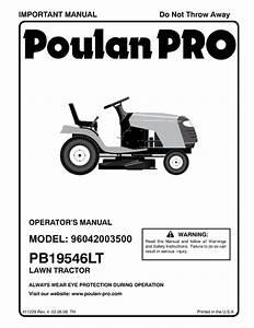 Pb19546lt Manuals