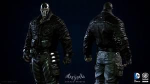 Bane Wallpaper Arkham Origins | www.imgkid.com - The Image ...