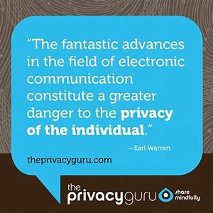 17 Best images ... Keep Privacy Quotes