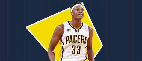 Can Myles Turner Keep the Pacers a Playoff Threat?   Myles ...