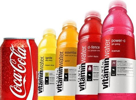 5 reasons why vitaminwater might be just as bad for you as