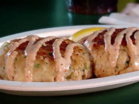 codfish cakes cod cakes recipe food network