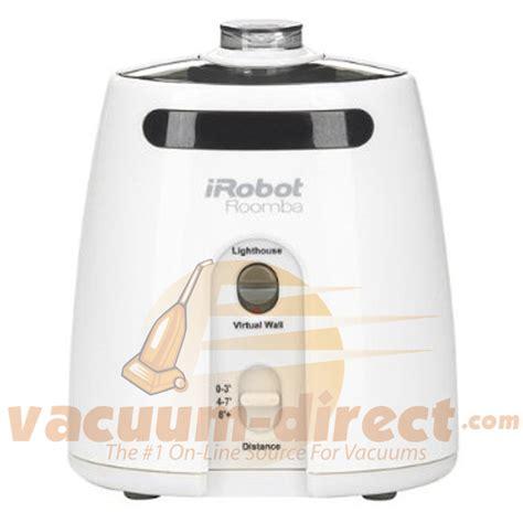 irobot virtual wall lighthouse for roomba 500 series 80201