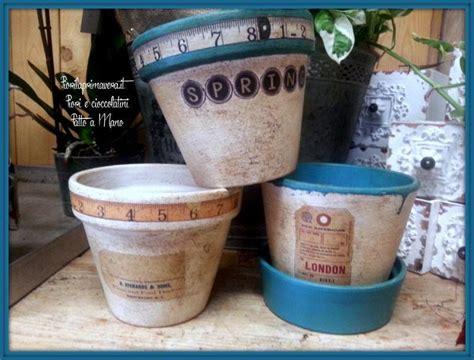 vasi in coccio vasi di coccio decorati a mano www fiorilaprimavera it