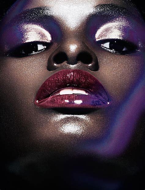 fashion beauty photography  daniel sannwald