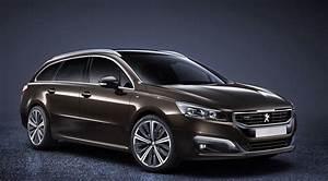 Peugeot Break 508 : new peugeot 508 sw 2015 car reviews new car pictures ~ Gottalentnigeria.com Avis de Voitures