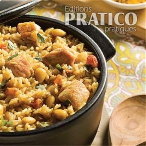 casseroles et cuisine casserole de riz et poulet à l 39 indienne recettes