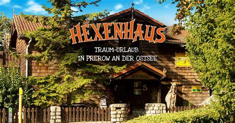 Wohnung Prerow by Ferienwohnung Prerow Dar 223 Urlaub Im Ferienhaus Hexenhaus