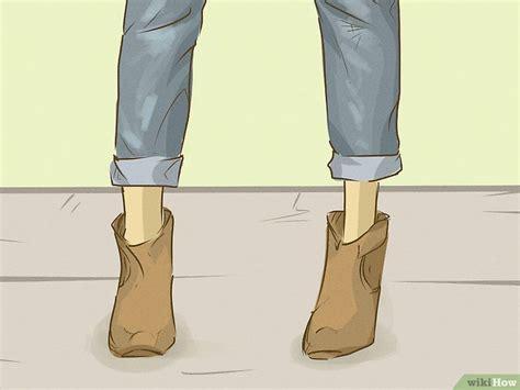 ankle boots oder stiefeletten richtig kombinieren wikihow