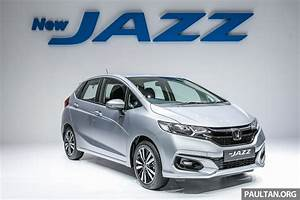 Honda Jazz Hybride 2017 : 2017 honda jazz facelift launched in malaysia 1 5l and sport hybrid i dcd variants from rm74 800 ~ Gottalentnigeria.com Avis de Voitures