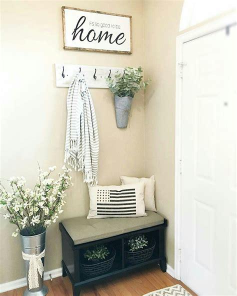 Interior Bench Ideas by Corner Nook Home Decor Rustic Farmhouse Entryway Home