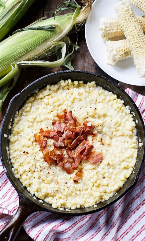 country fried skillet corn spicy southern kitchen