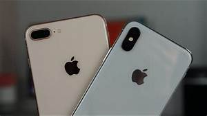 iphone 8 plus vs iphone