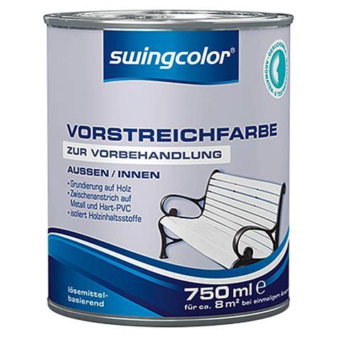 Weiße Farbe Bauhaus by Swingcolor Vorstreichfarbe Weiss Bei Bauhaus Kaufen