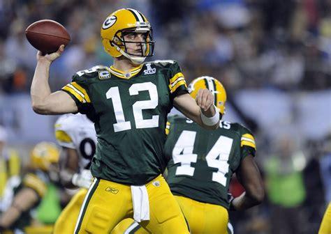 The 10 Greatest Super Bowl Performances By A Quarterback