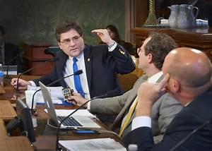 State Sen. Patrick Colbeck announces run for governor ...