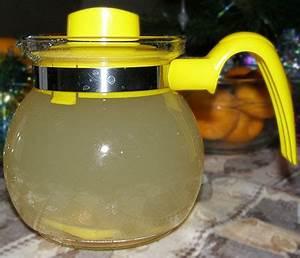 Имбирь лимон мёд потенция