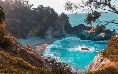 California Coast Ride