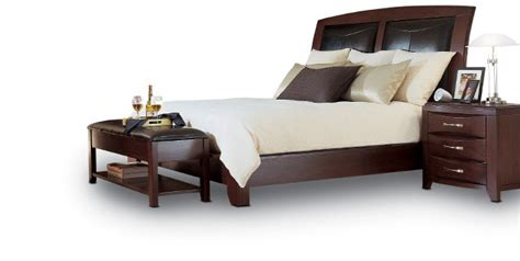 bedroom expressions rodea queen platform bed ba plrdpq