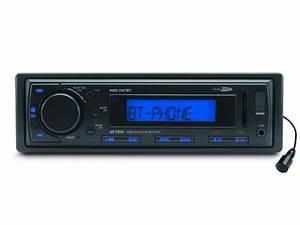 Autoradio Lecteur Cd : autoradio cd mp3 adnauto ~ Carolinahurricanesstore.com Idées de Décoration