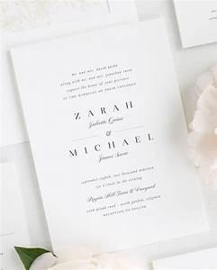 Zarah wedding invitations wedding invitations by shine for Wedding invitations for 1
