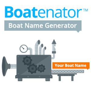 Boat Names Direct by Boatnexus Introduces New Boat Name Generator Tool