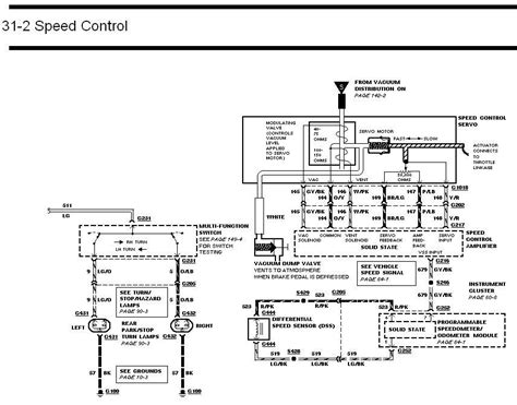 1992 Ford F 150 Vacuum Diagram by 1992 F150 302 Cruise Ford Truck Enthusiasts Forums