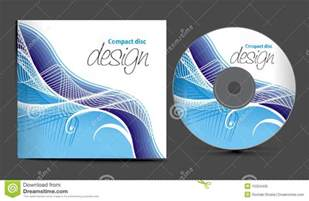 cd cover designer cd cover design stock vector image of curve illustration 15324426