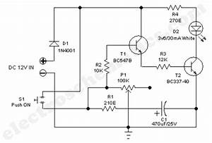 12v Timer Wiring Diagram