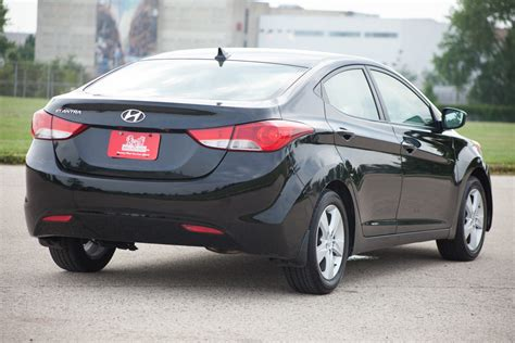 Find the best new and used hyundai elantra sold by trusted owners and dealers on canada's largest autos marketplace, kijiji autos. 2013 Used Hyundai Elantra GLS for sale, CarFax Certified ...