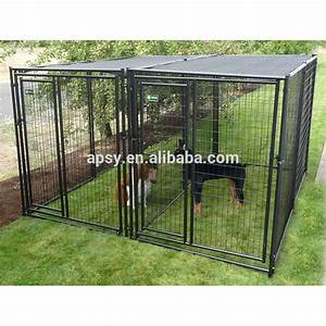 dog application dog kennel and run dog kennel fence panels With costco dog fence